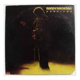 Randy Bachman - Suvivor