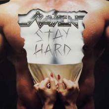 Raven - Stay Hard