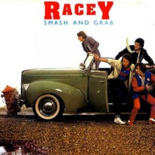 Racey- Smash And Grab