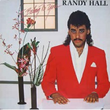 Randy Hall - I Belong To You