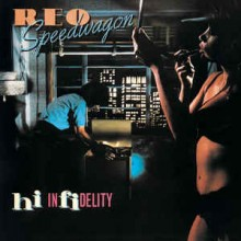 Reo Speedwagon - Good Trouble