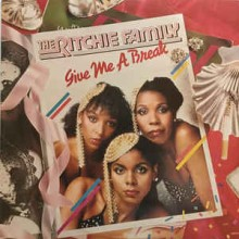 The Richie Family - Give Me At Brake