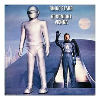 Ringo Starr - Goognight Vienna