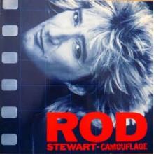 Rod Stewart - Comouflage