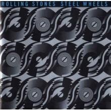Rolling Stones - Steel Wheel