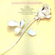 Rose Royse - Greatest Hits