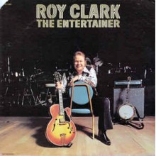 Roy Clark - The Entertainer