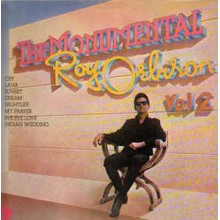Roy Orbison - The Monumental Roy Orbison Vol.2