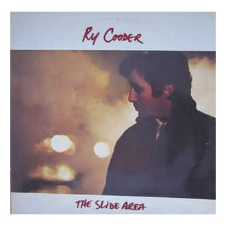 Ry Cooder- The Slide Area