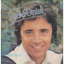 Sacha Distel - Golden Hour Of Sacha Distel