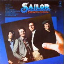 Sailor - Greatest Hits