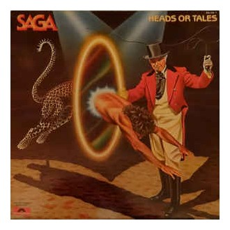 Saga- Heads Or Tales