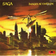 Saga- Images At Twilight