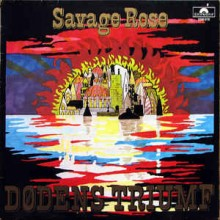 Savage Rose - Doddens Triumf