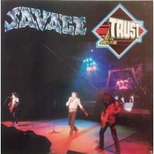 Savage- Trust