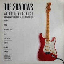The Shadows - At Their Very Best