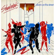 Shakatak- Down On The Street