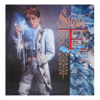 Sheila E. - In Romance