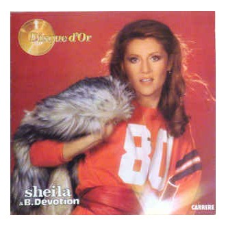 Sheila & B.Devotion - Disque d'Or Greatest Hits