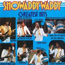 Showaddywaddy - Greatest Hits