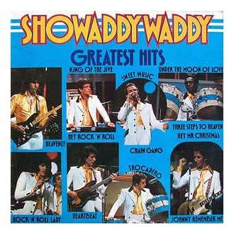 Showaddywaddy - Greatest Hits