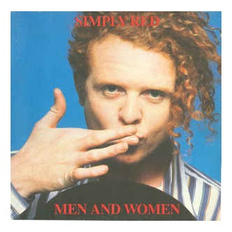 Simply Red - Men And Woman
