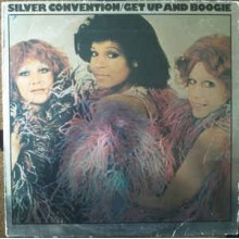 Silver Convection- Get Up And Boogie