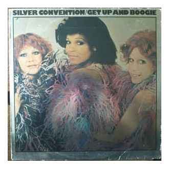 Silver Convention- Get Up And Boogie
