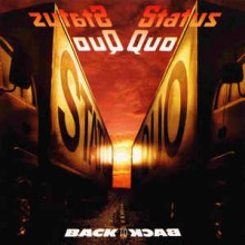 Status Quo - Back To Back