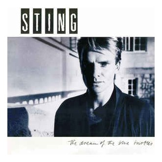 Sting - The Dream Of The Turtles