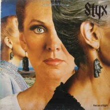 Styx- Pieces Of Eight