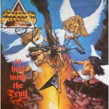 Stryper - To Hell With A Devil