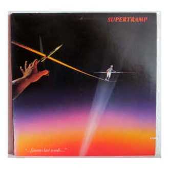 Supertramp - Famous Last World