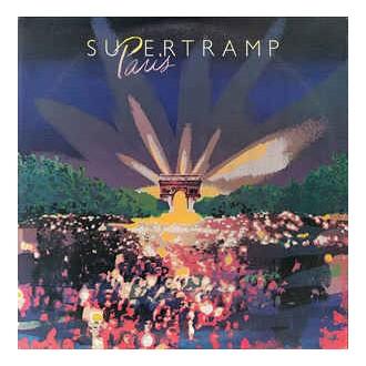 Supertramp - Paris