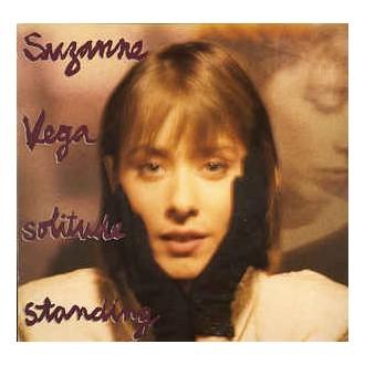 Suzanne Vega - Solitute Standing