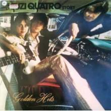 Suzi Quatro - The Suzi Quatro Story