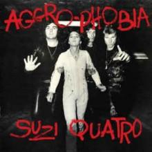 Suzi Quatro - Aggrophobia