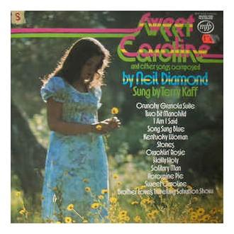 Sweet Caroline - Songs