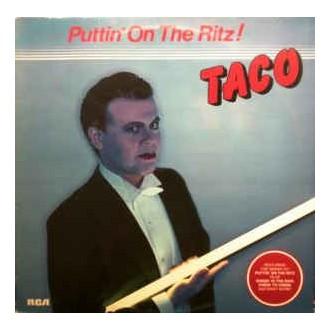 Taco - Puttin' On The Ritz