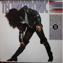 Technotronic- Body To Body