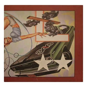 The Cars - Heartbeat City