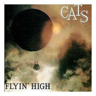 The Cats - Flyin' High