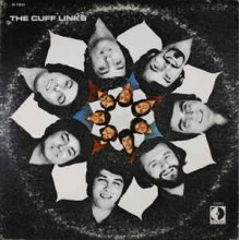 The Cuff Links - The Cuff Links