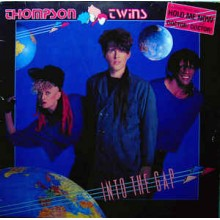 Thompson Twins - In To The Gap