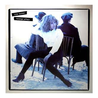 Tina Turner - Foreign Affair