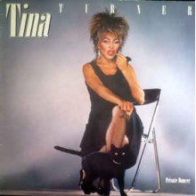 Tina Turner - Private Dance