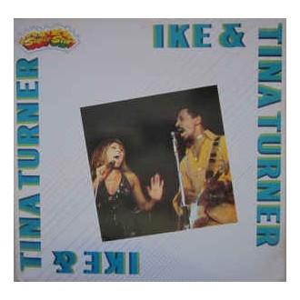 Tina Turner & IKE - Tina Turner & IKE