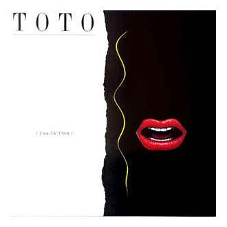 Toto - I'so-la'tion