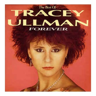 Tracey Ullman - The Best Forever