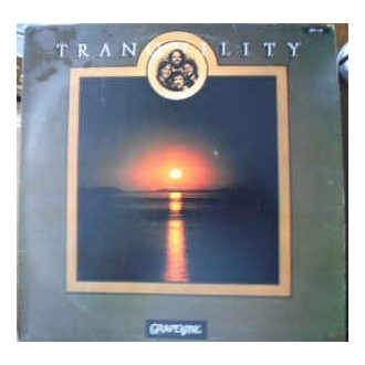 Tranquility - Tranquility